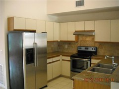 lakeworth kitchen after